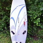 Fanatic Stingray Windsurfboard