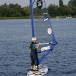 Kinderriggs Windsurf